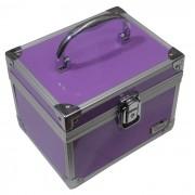 Maleta Maquiagem J�ias Acess�rios Kit com 3 Cisne CSN-2112J