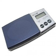 Mini Balança Digital Alta Precisão Diamond Portátil 500gr - CBR1051 MH-501