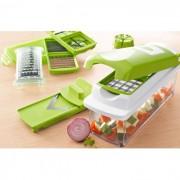 Nicer Dicer Plus cortador fatiador legumes verduras frutas CBR1013 / MK-112 / SC45