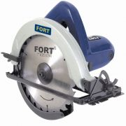 Serra Circular Fort FT-1008 220v 1050w 180mm 6000rpm