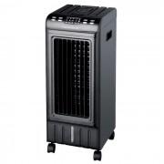 Ventilador Umidificador Ionizador Controle Remoto Timer Modelo Homestar ACF-5A