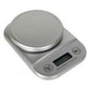 Balança Digital para Cozinha - Western - Pesa até 2Kg