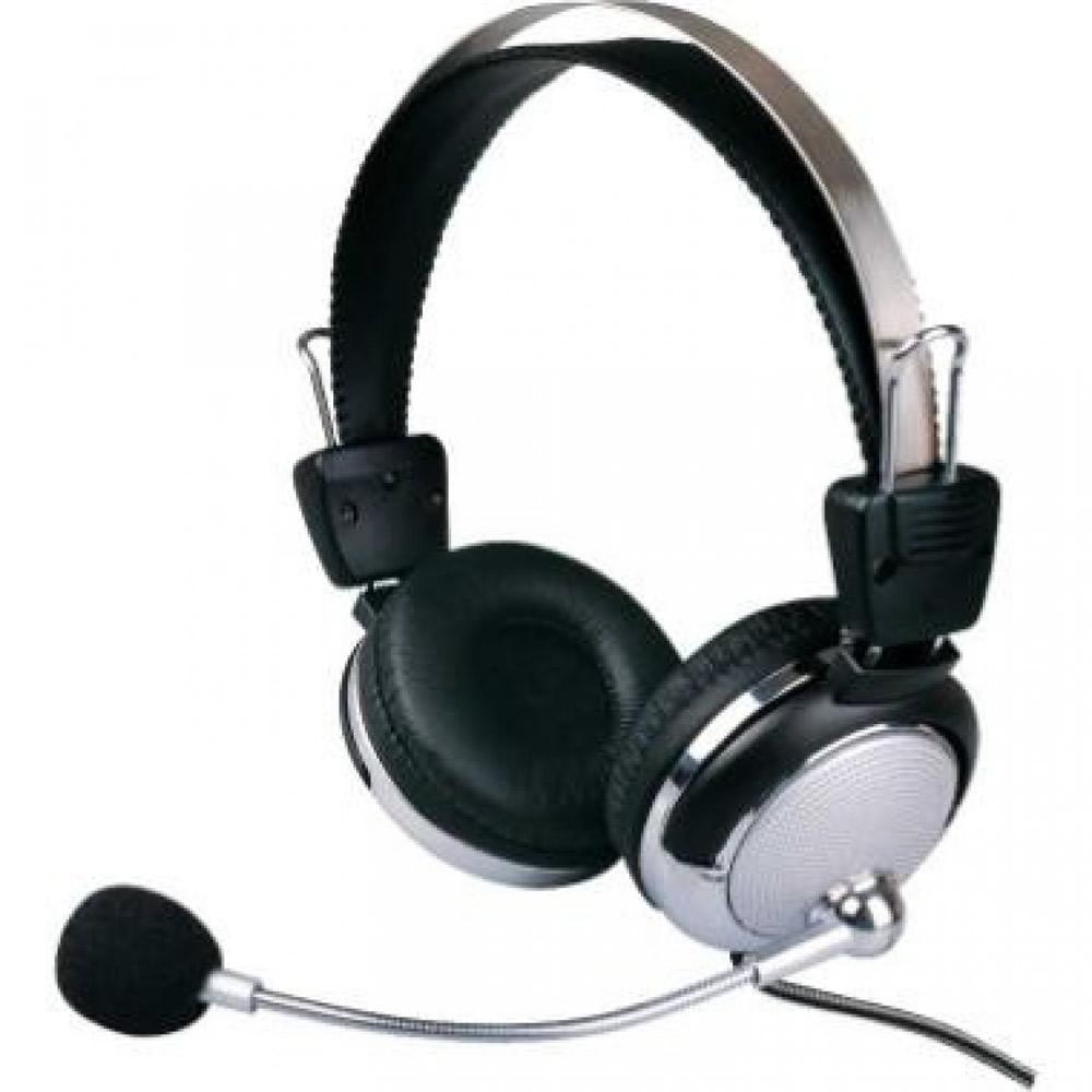 Fone de Ouvido com Microfone Weile WL-301MV