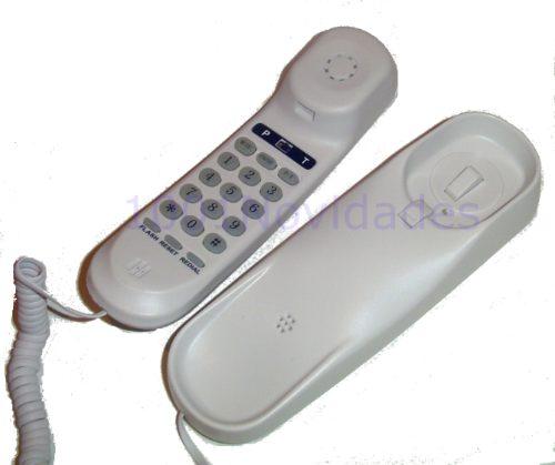 Telefone com Fio Gondola Preto Maxtel MT-116