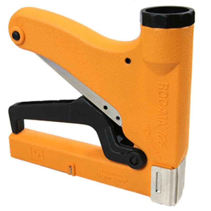Grampeador para Tapeceiro Rocama 106 Premium
