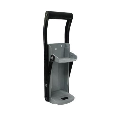Amassador de Latas de Alumínio com Abridor de Garrafas com Cabo Emborrachado - Lee Tools - 686921