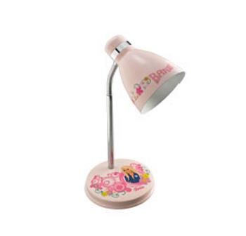 Luminária de Mesa Prince Kids - Barbie - Bivolt - Startec - 21000430