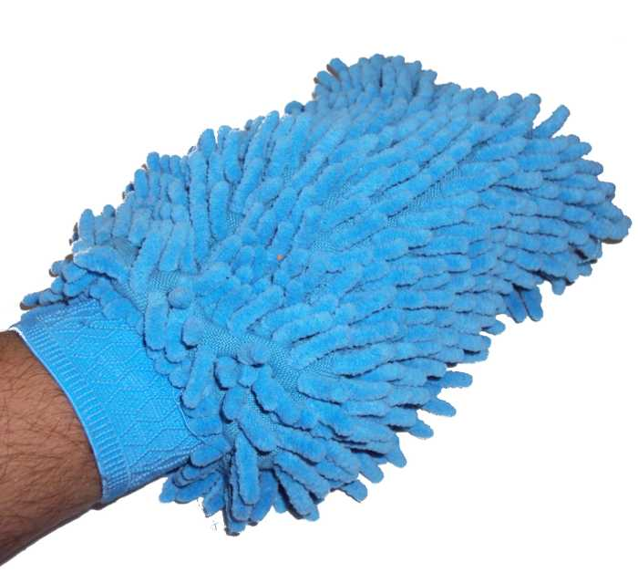 Luva para Lavar Carros e Fazer Limpeza Doméstica - Art House - Z1427