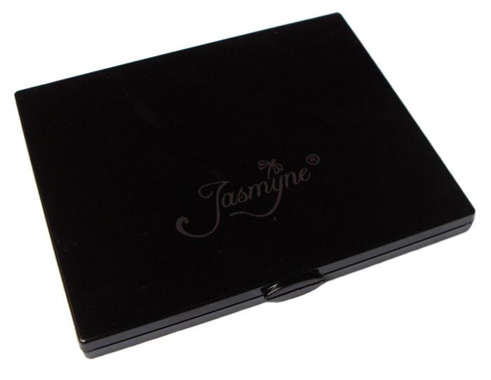 Kit Estojo de Maquiagem Com 36 Sombras 3D com Espelho - Jasmyne - V907