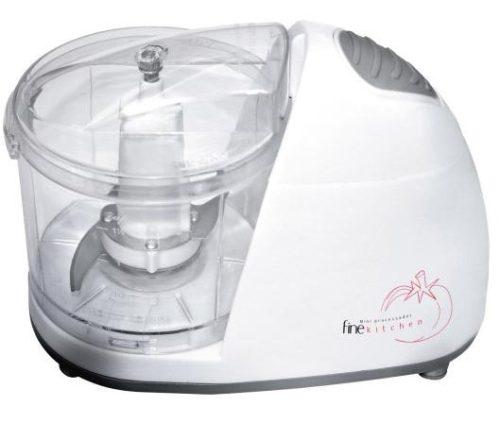 Mini Processador Picador de Alimentos e Temperos Fine Kitchen 220V Batiki HL2029