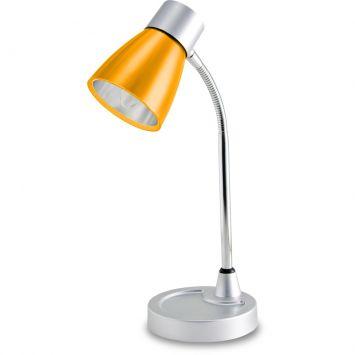 Luminária de Mesa com Haste Flexível Clip Bivolt Startec 111030002