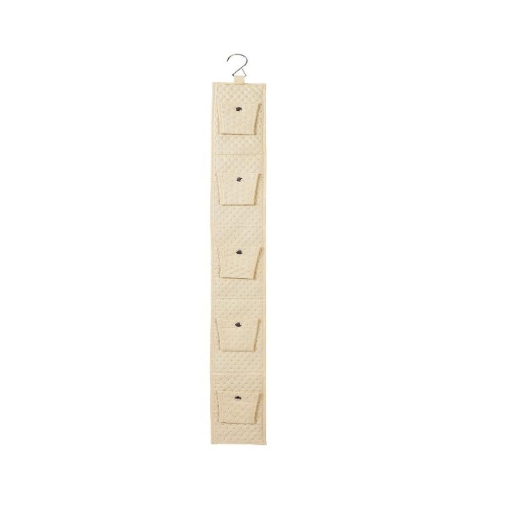 Cabide Vertical para Organizar Bolsas Espaço Home 12126