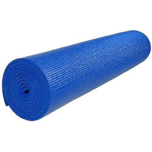 Colchonete Tapete Para Yoga Ginástica Pilates Academia Olymport OA361
