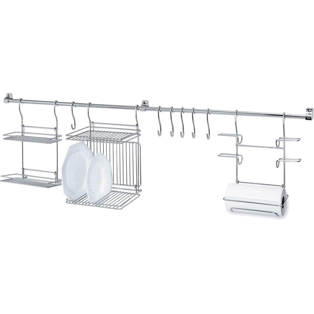 Organizador Suspenso para Utensílios Kitchen Set Kit 1 Passerini 265-5