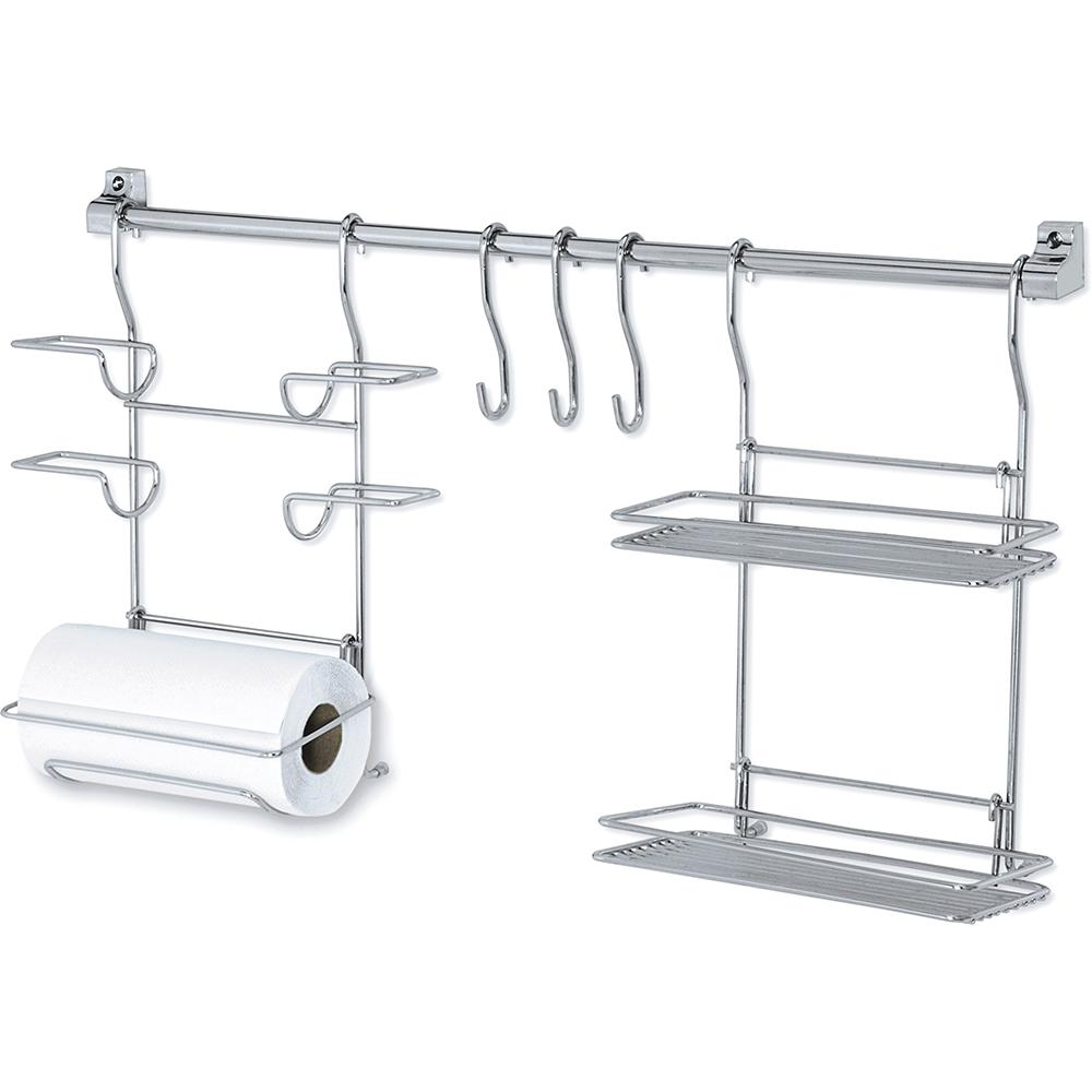 Organizador Suspenso para Utensílios Kitchen Set Kit 2 Passerini 266-2