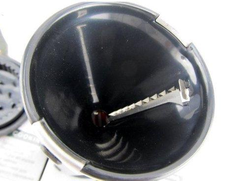 Espiralizador de Legumes Fatiador Cortador em Espiral 334