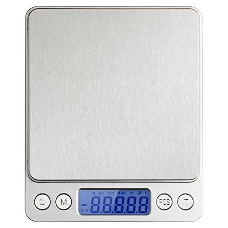 Balança de Precisão para até 2Kg Precisão de 0,1g  JY30