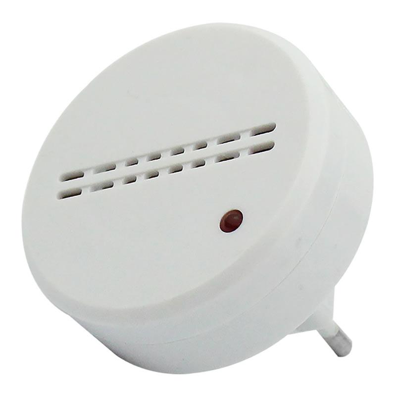Repelente Eletrônico Para Mosquitos Pernilongos e Insetos Bivolt Western REP-03