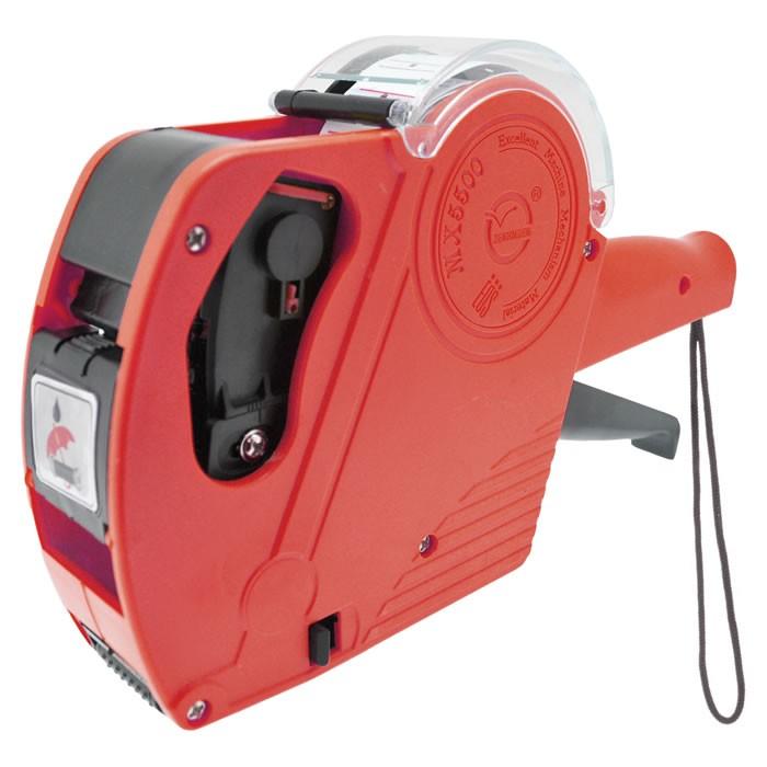 Etiquetadora para Preço 8 Dígitos 1 Linha Fechada House Tools XC837