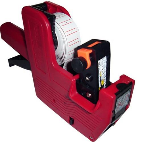 Etiquetadora para Preço 8 Dígitos 1 Linha Aberta House Tools XC836