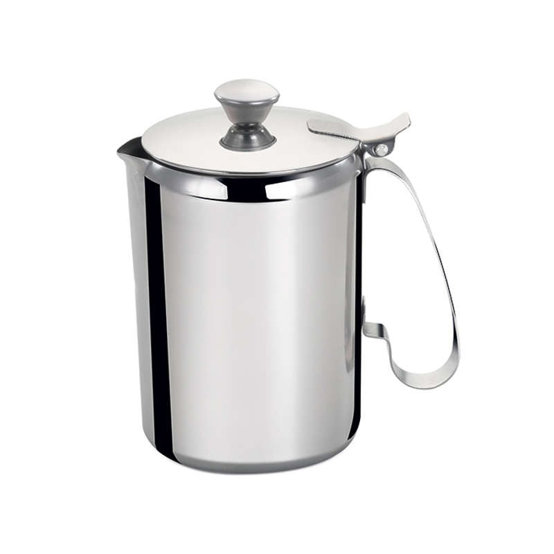 Leiteira Inox 750ml Art House ZF2453
