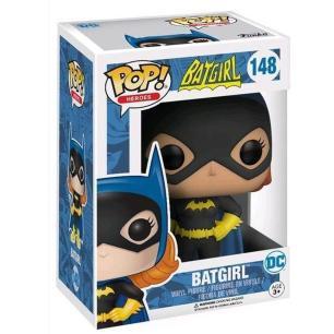 Funko Pop Batgirl 148