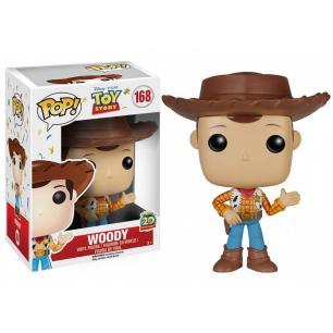 Funko Pop Disney Toy Story Woody 168
