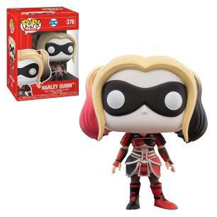 Funko Pop! Heroes: DC - Harley Quinn 376
