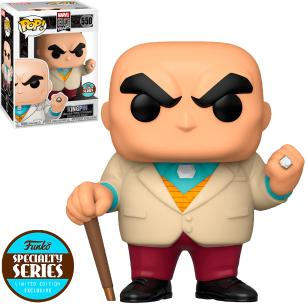FUNKO POP MARVEL 80TH YEARS SS EX FIRST APPEARANCE KINGPIN 550