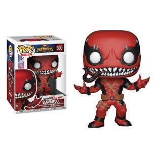 Funko Pop Marvel Champions Venompool 300
