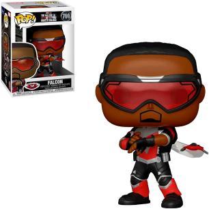 Funko Pop Marvel The Falcon Winter Soldier Falcon 700