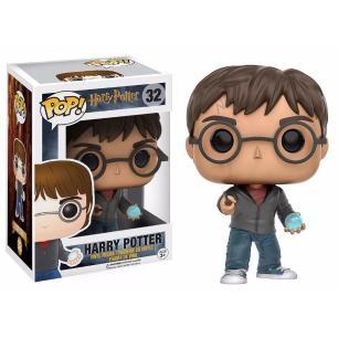 Funko Pop! Movies: Harry Potter - Harry com a Profecia 32
