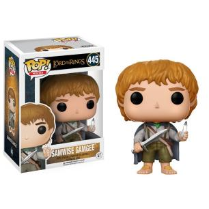 Funko Pop! Movies: The Lord of the Rings - Samwise Gamgee 445