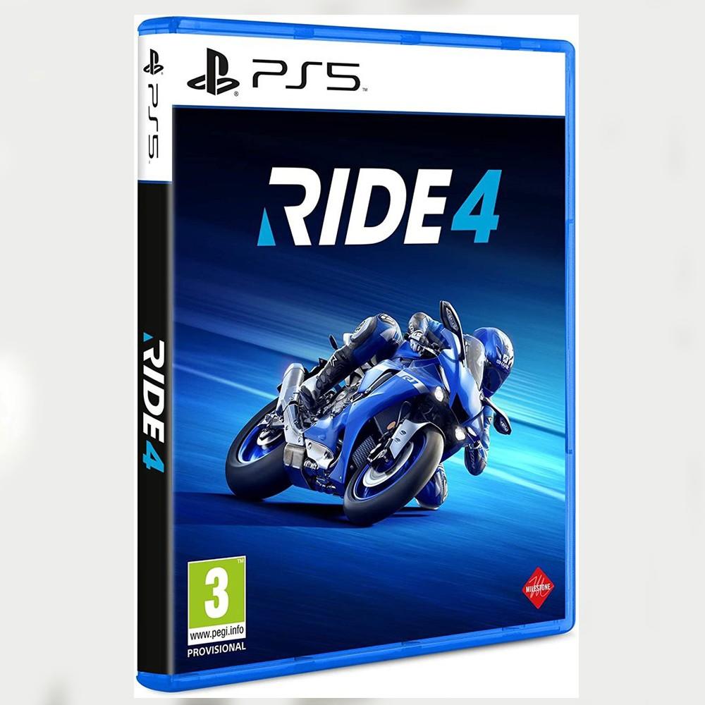 Ride 4 - PS5