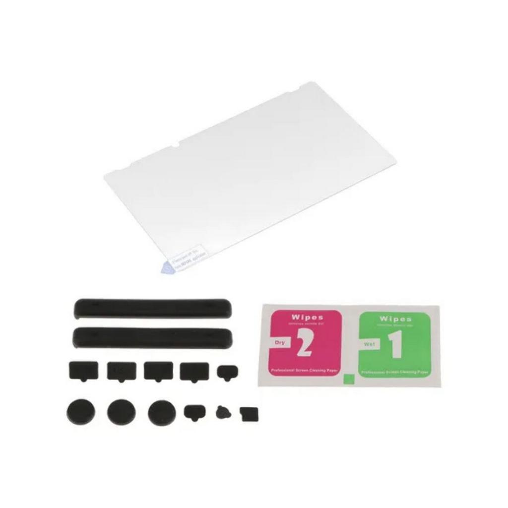 PSP GO Película Protetora Screen Shield