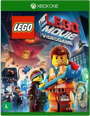 Lego The Movie Videogame - Xbox One