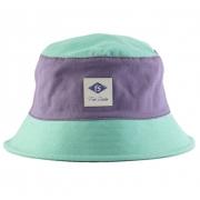 Chapéu Bucket Clássico Free Session Azul/Roxo