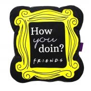 Almofada formato Moldura Friends