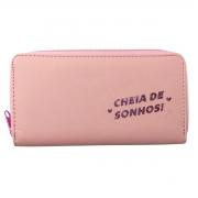 CARTEIRA CHEIA DE SONHOS