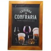 COFRE CAIXINHA DA CONFRARIA