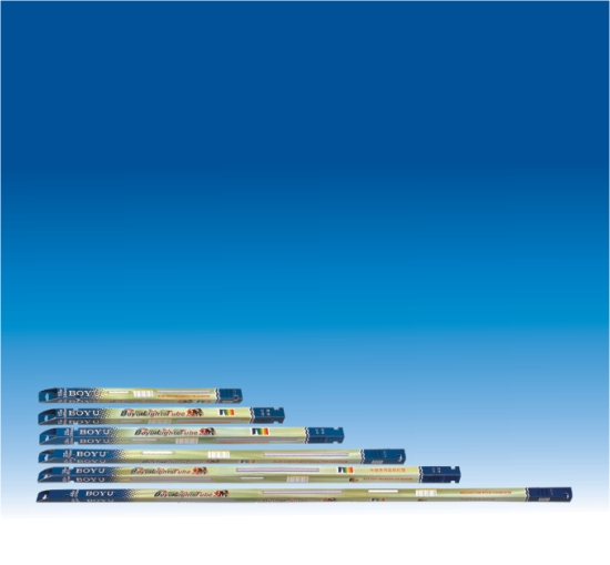 Boyu Lampada Azul T8 15 W - 45 cm