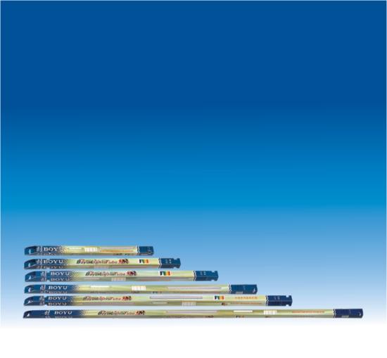 Boyu Lampada Azul T8 25 W - 75 cm