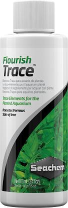 Seachem Flourish Trace 100 ml