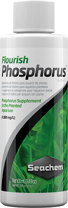 Seachem Flourish Phosphorus 0100 ml