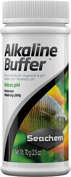 Seachem Alkaline Buffer 070 grs