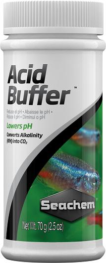 Seachem Acid Buffer 070 grs