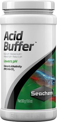 Seachem Acid Buffer 300 grs