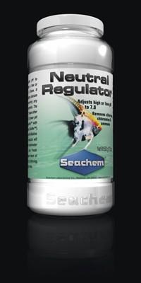 Seachem Neutral Regulator 0250 grs