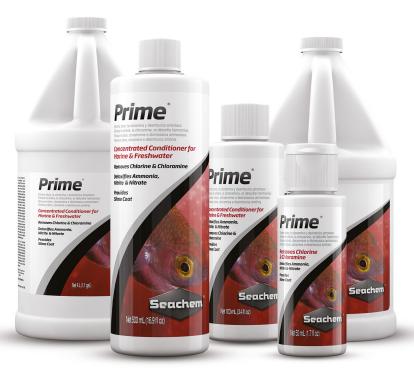 Seachem Prime 0050 ml