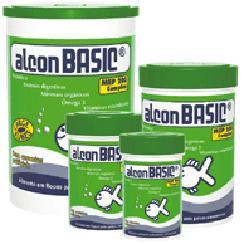 Alcon Basic Multivitaminada 1kg. (4 X 250grs.)